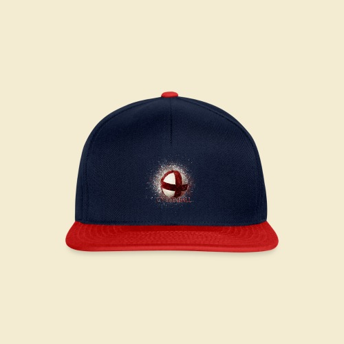 Radball | Cycle Ball - Snapback Cap