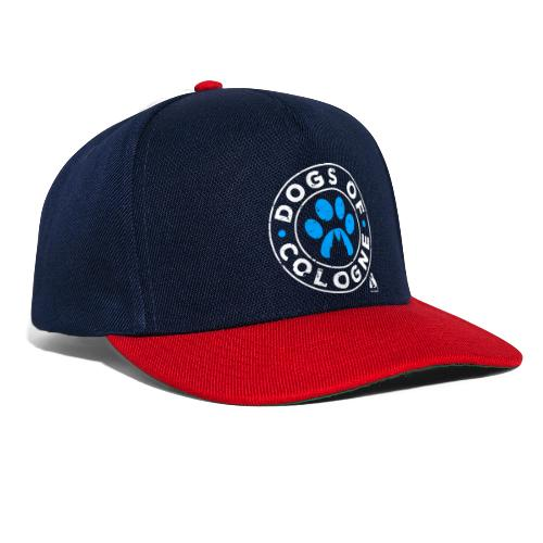 Dogs of Cologne! - Snapback Cap