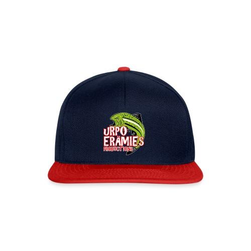 Urpoerämies - Snapback Cap