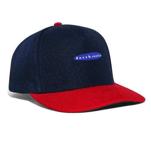 Den blå kanal - Snapback Cap
