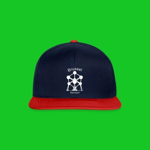 Atomium Brussel - Snapback cap