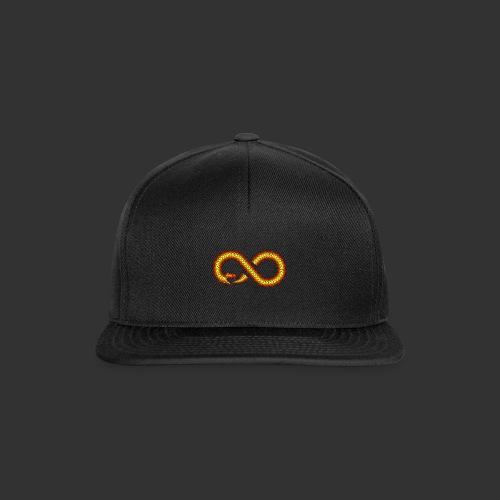 Infinity Snake - Casquette snapback