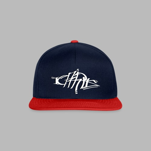 icarus weis - Snapback Cap