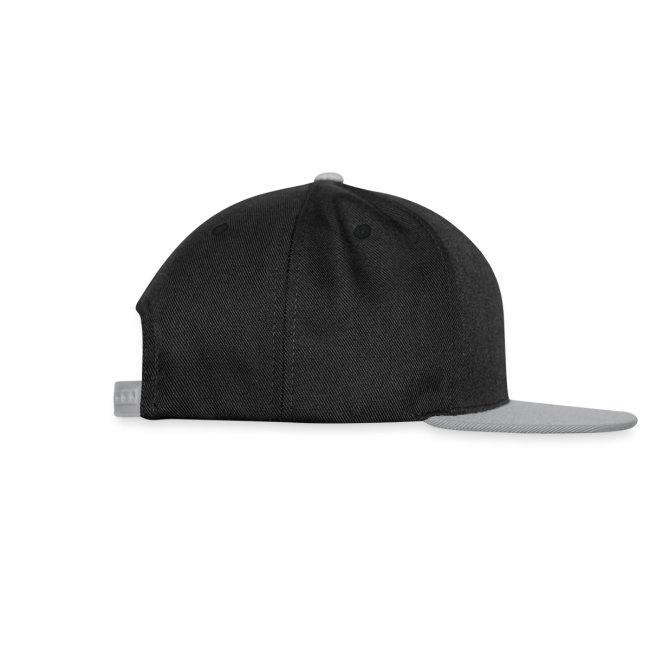 Vorschau: BULLY herum - Snapback Cap