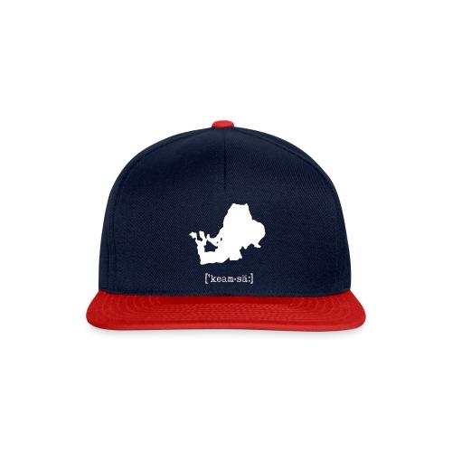Chiemsee - Keamsä - Snapback Cap