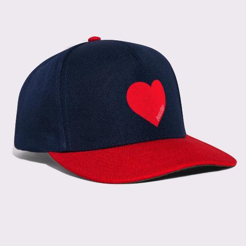 lovebooster - Snapback Cap