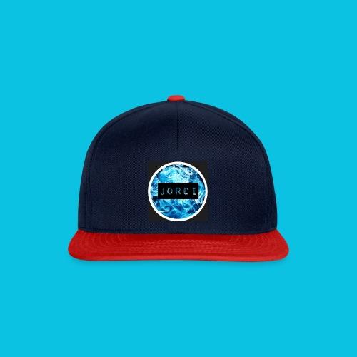 IMG 1528 - Snapback Cap