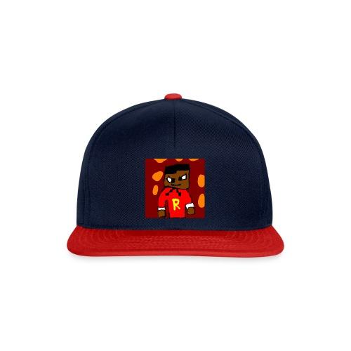 raiyan - Snapback Cap