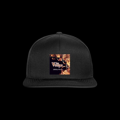 Million Years CD cover - Casquette snapback