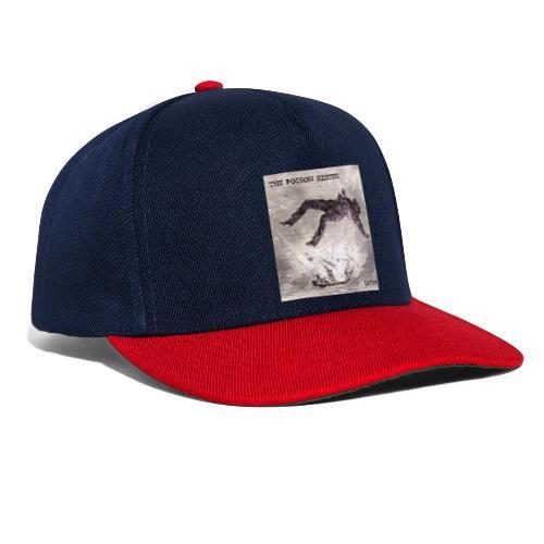Lo Fire - Snapback Cap