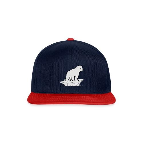 Eisbaer - Snapback Cap