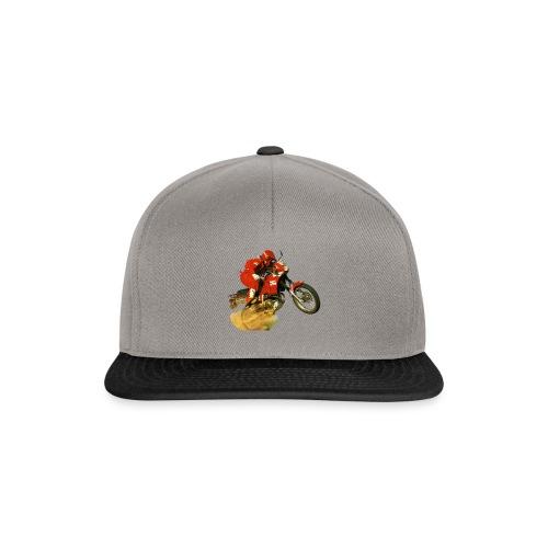 Marlboro-Nixe - Snapback cap