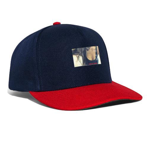 Juicy Vegan - Snapback cap