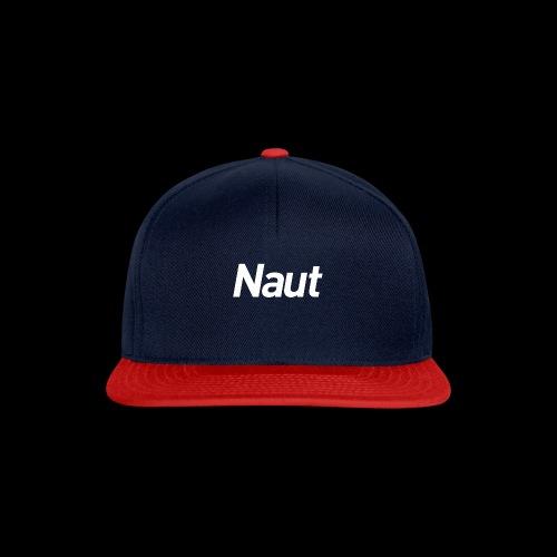 Naut - Snapback Cap