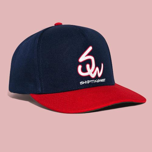 ShiftingWest - Snapback cap