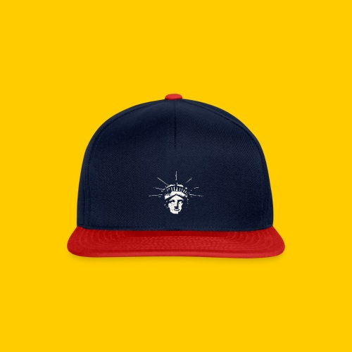 Freedoom Independance - Snapbackkeps