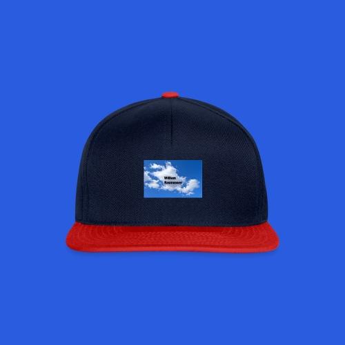 IMG_1175 - Snapback Cap