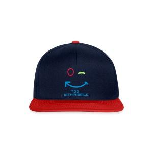 TDD met een glimlach - Snapback cap