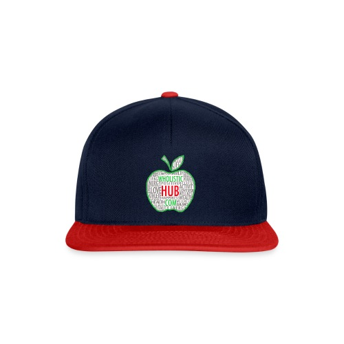 WholisticHub - Snapback Cap