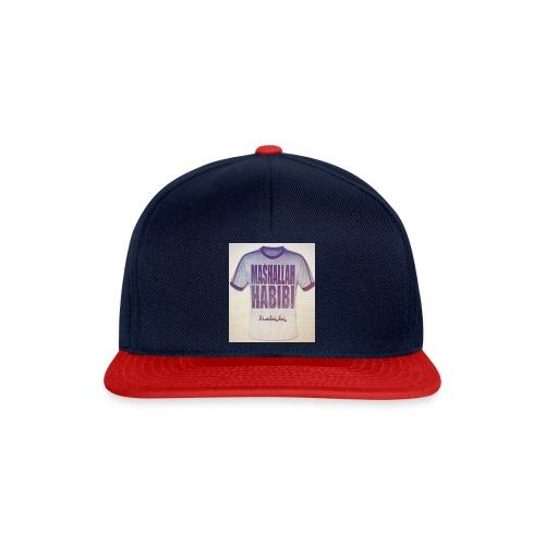 HABIBO TSHIRT - Snapback Cap