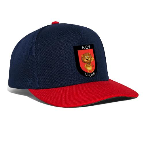 Lions logo - Snapback Cap