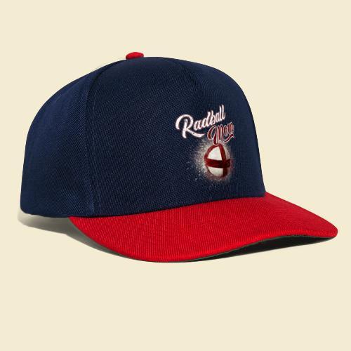 Radball Mom - Snapback Cap