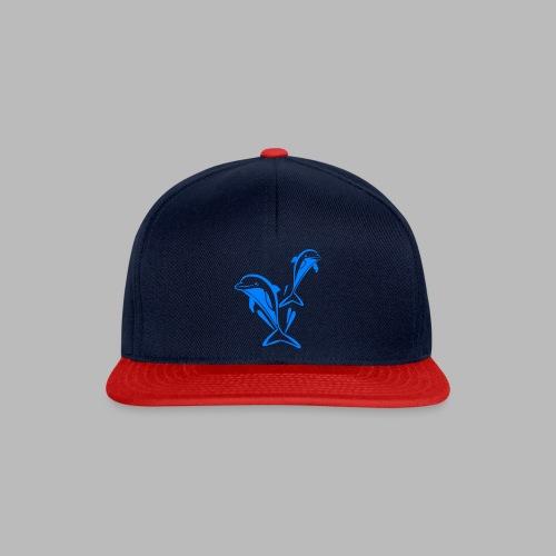 delfinpower - Snapback Cap