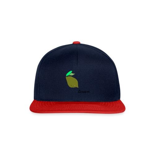 lemonade - Snapback Cap