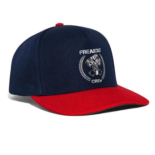 Freakout crew - Snapback Cap
