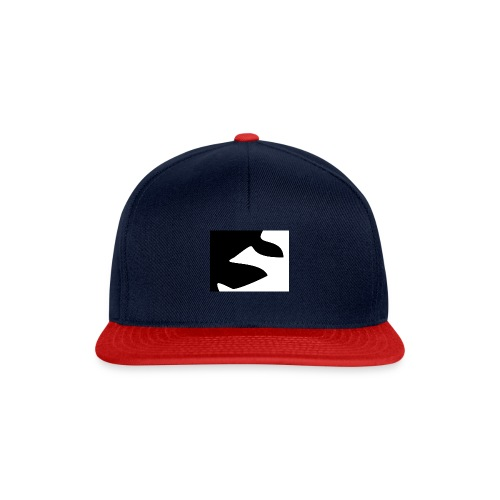 Artwork_1-png - Snapback Cap