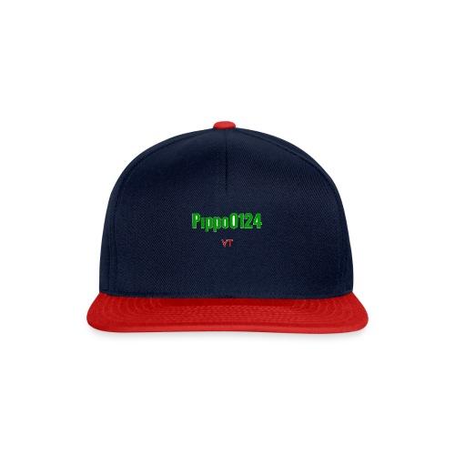 Pippo0124 - Snapback Cap
