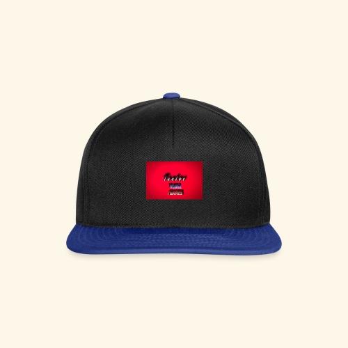 IMG 0400 - Snapback Cap