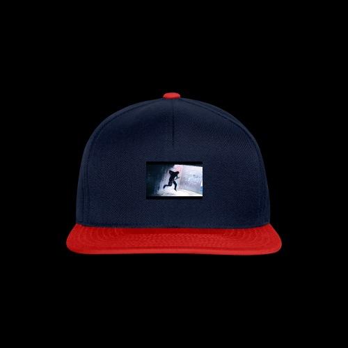 phil moreton - Snapback Cap