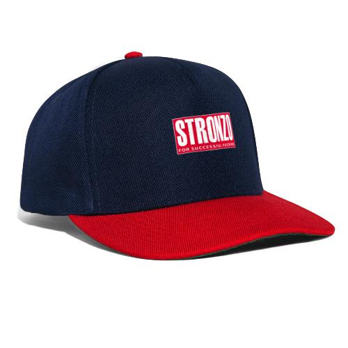 Official Logo year 2016 - Snapback Cap