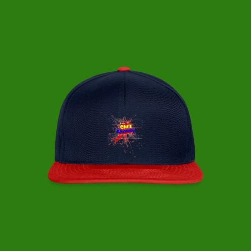 Varie di ChriAtomic - Snapback Cap