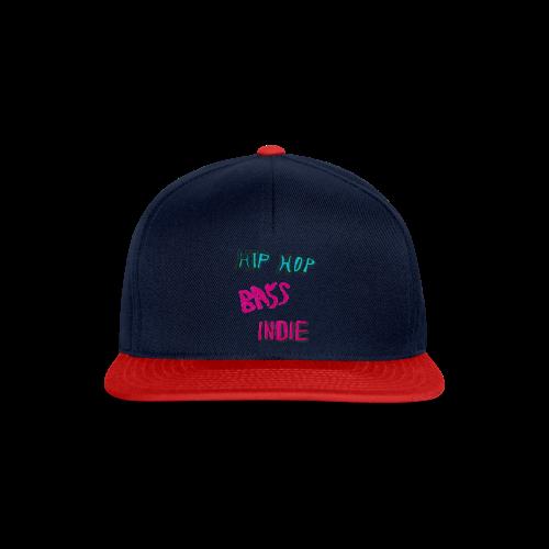 HIPHOP - Snapback Cap