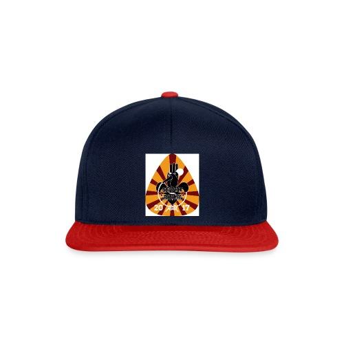 Logo Test ScoutRock - Snapback Cap