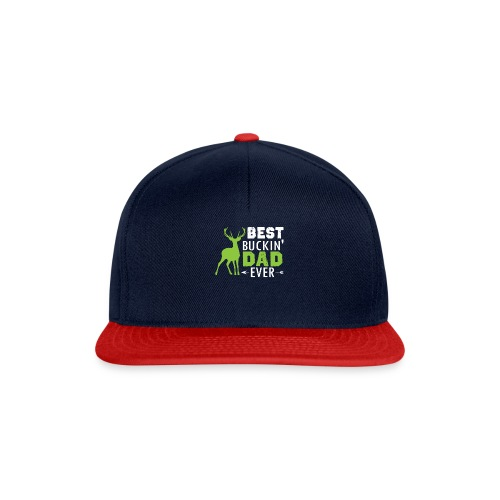 PNG 1 - Snapback Cap