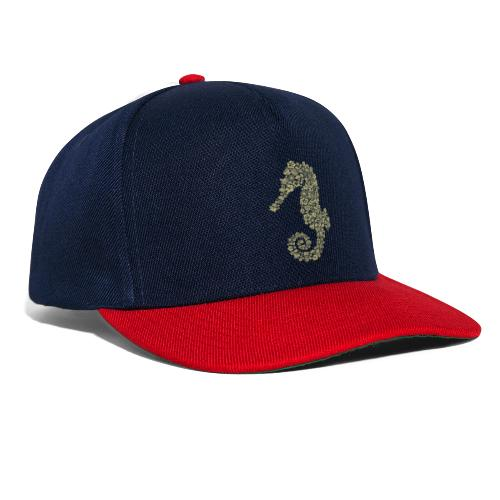Seepferdchen Spezial - Snapback Cap