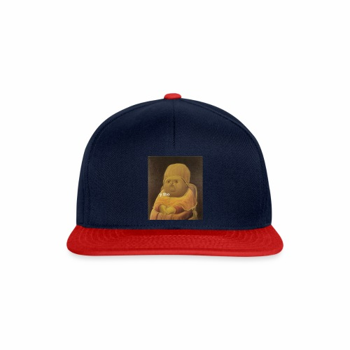 y tho - Snapback Cap