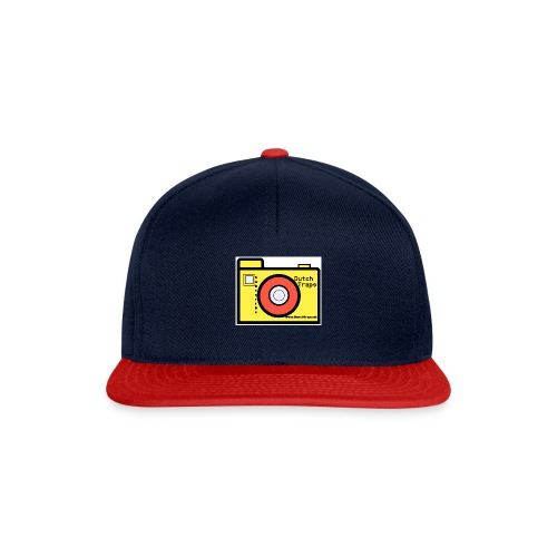 T-shirt DutchTraps - Snapback cap