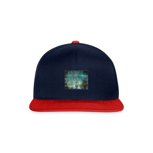 Shababa Tshirt - Snapback Cap