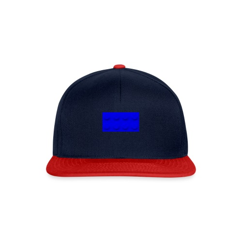 Brick - Snapback cap
