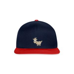 Bjergged - Snapback Cap