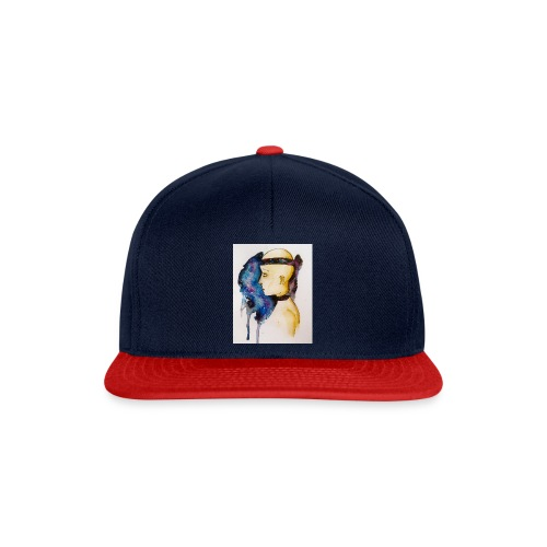 Mindless - Casquette snapback