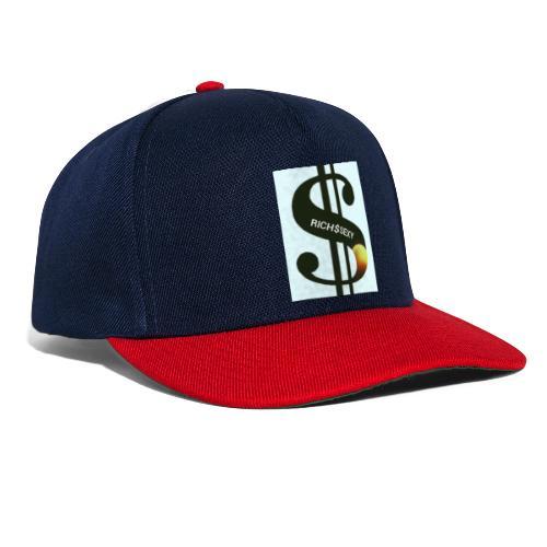 Rich$Sexy - Snapback Cap