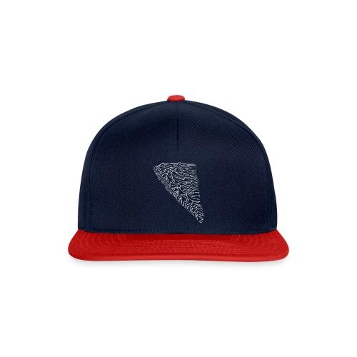 joy pizza - Snapback Cap