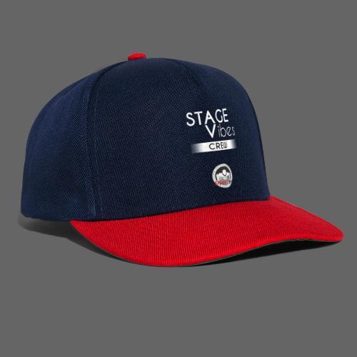 Sponsoring02 - Snapback Cap