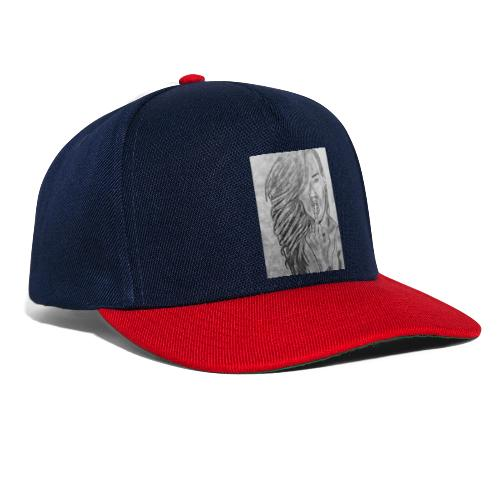 Jyrks_kunstdesign - Snapback Cap