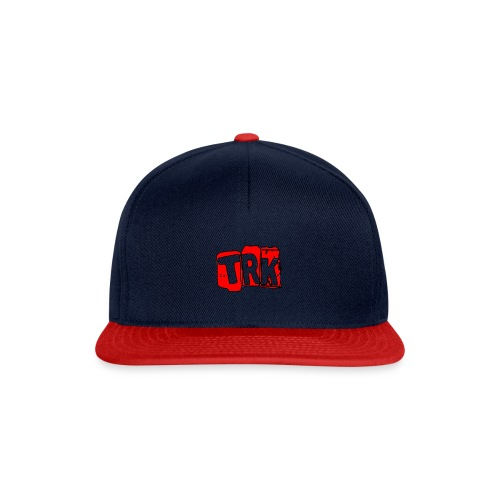 Trial Merch - Snapback Cap